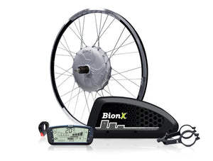 BionX Electric Bike Kit - S350 DV - Extended Range