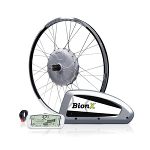 BionX Electric Bike Kit - S350 DX