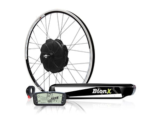 BionX Electric Bike Kit - S350 RL