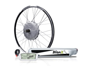 BionX Electric Bike Kit - S350 RX