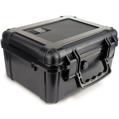 T6500 Water-Proof Hard Case w/Pick and Pluck Foam
