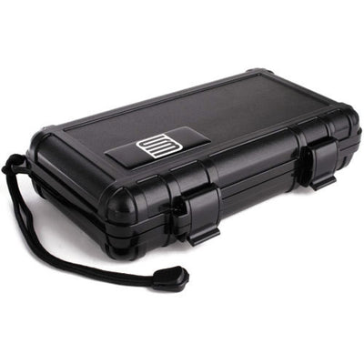 T3000 Water-Proof Hard Case w/Foam Liner