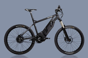 Grace MX Electric Bike
