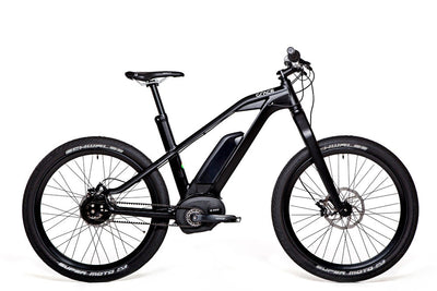 Grace MX II Urban Electric Bike