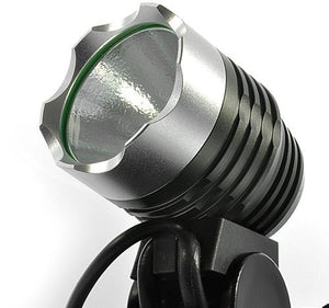1200 Lumen CREE XML T6 LED Electric Bike Headlight