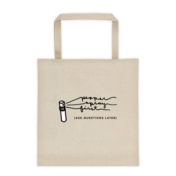 My Favorite Murder Tote bag