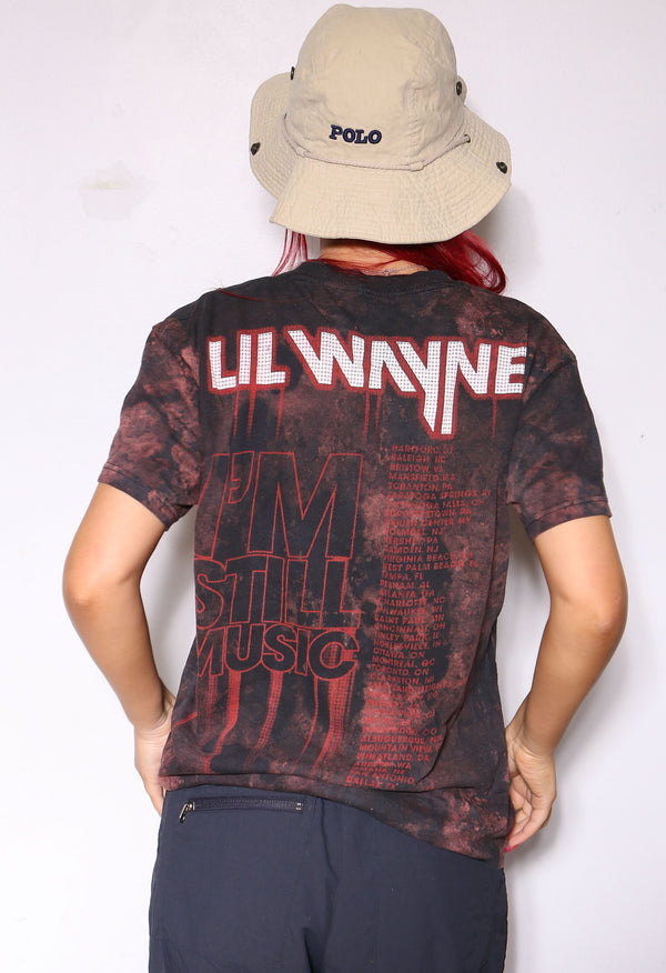 90'S GREEN BAY PACKERS STENCIL ARM TO ARM SPELL OUT SWEATSHIRT (XXL) *MARKS THROUGHOUT
