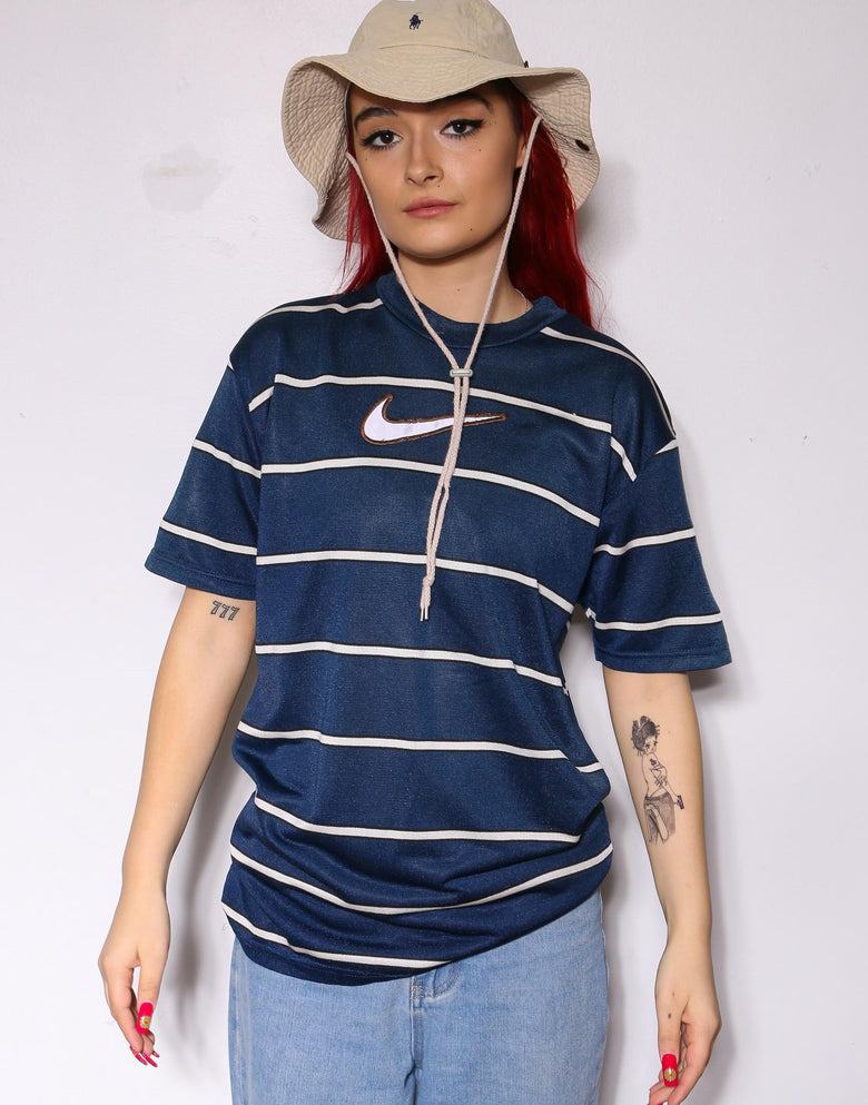 90'S CARHARTT TEAL POCKETED TEE (X-LARGE)