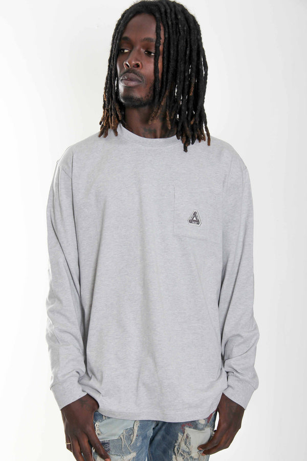 NEW Palace SOFAR L/S Pocket Tee (XL)