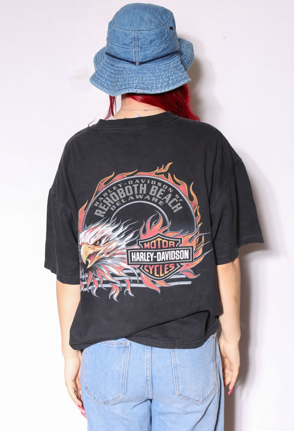 90'S ADIDAS BLACK REVERSIBLE JACKET (M) *MARKS ON GREY SIDE