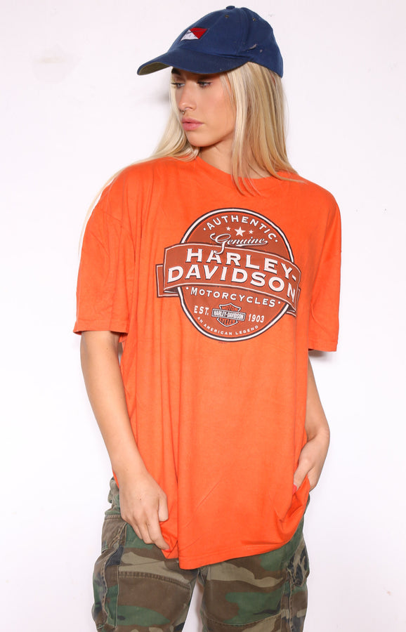 90'S STARTER OHIO STATE BUCKLEYS FOOTBALL GREY TEE (X-LARGE) *NO SIZE TAG