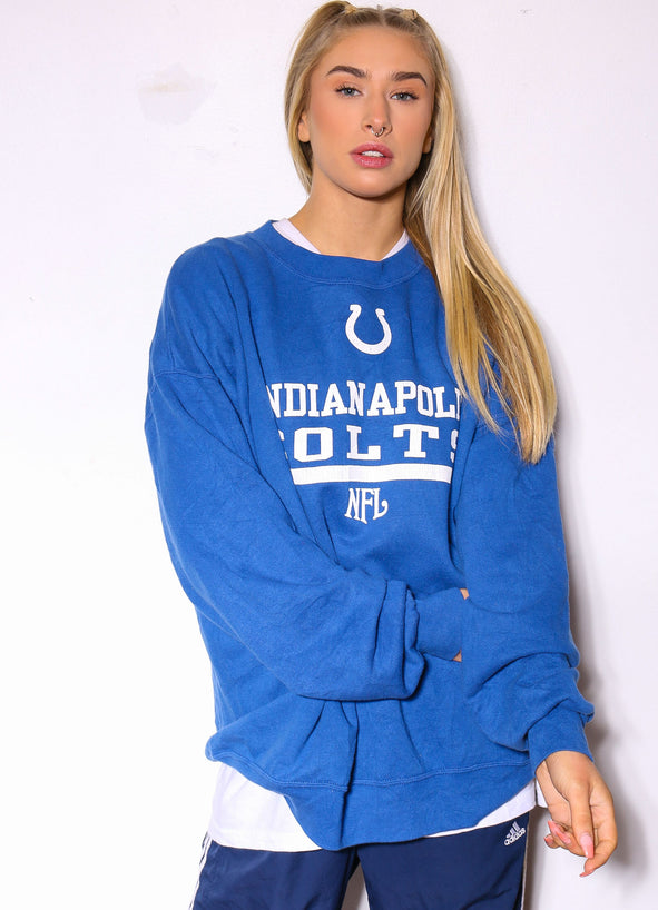 2005 HARLEY DAVIDSON SALT LAKES L/S TEE *TINY MARKS ON FRONT* (FITS LIKE LARGE)
