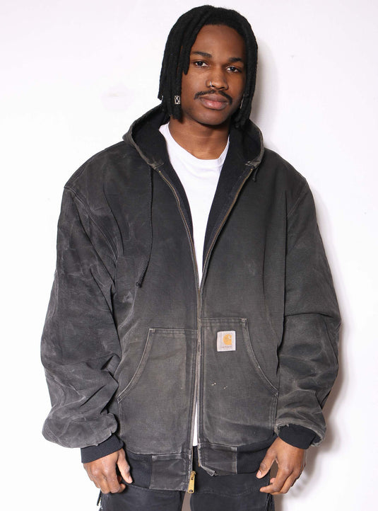 1995 SAN FRANCISCO 49ERS 5 TIME SUPERBOWL CHAMPIONS TEE *PULLED THREAD THATS BEEN STITCHED UP ON FRONT* (X-LARGE)