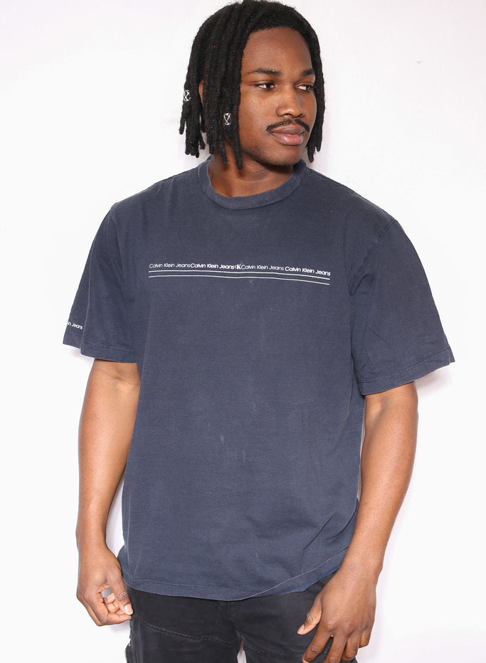 1994 Green bay packers TEE (X-LARGE)