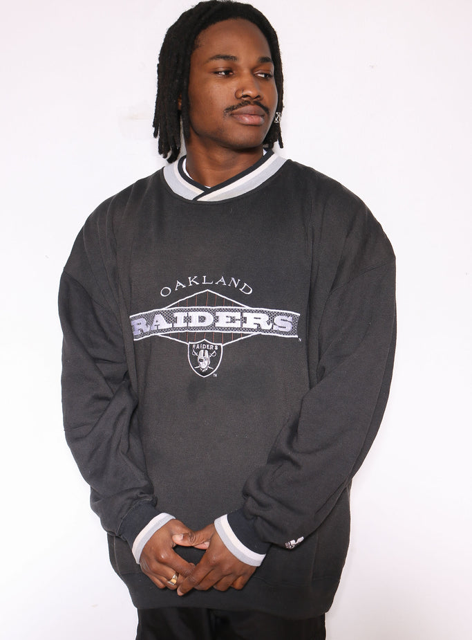 90'S NEW YORK METS CROPPED TEE (L)
