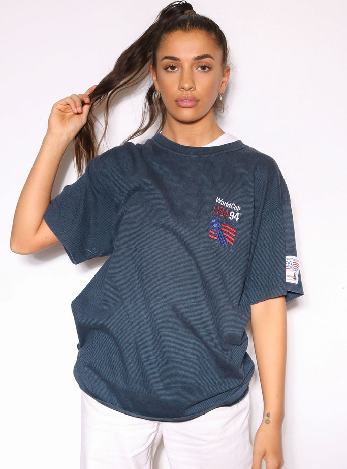 90'S NIKE MESH LINED SPRAY JACKET (L) MARKS throughout