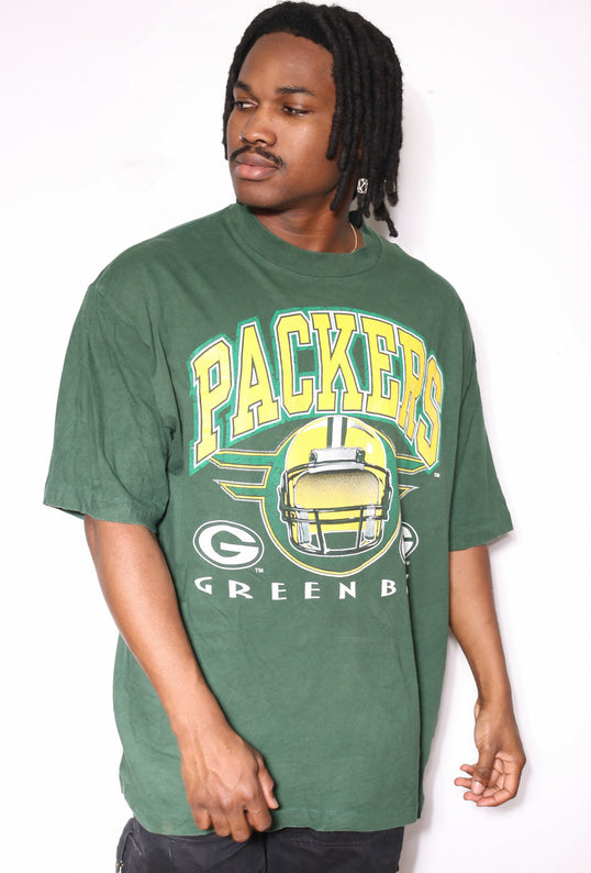 90'S TOMMY HILFIGER JEANS EMBROIDERED SWEATSHIRT (XX-LARGE)