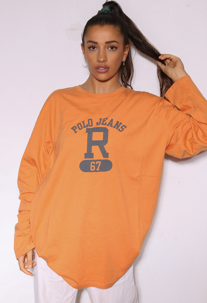 90's TEXAS Longhorns Nike Hooded Sweatshirt (X-LARGE)