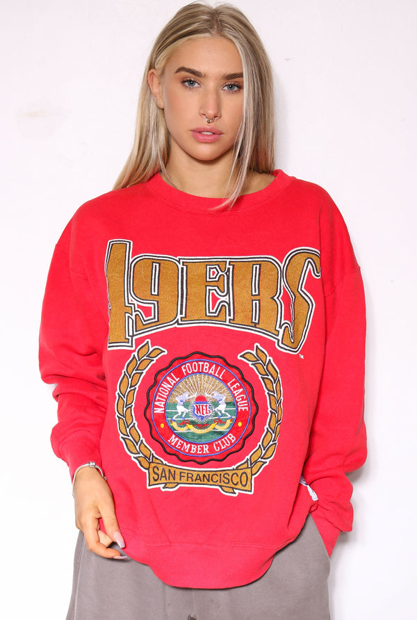 1997 HARLEY DAVIDSON KNOXVILLE SWEATSHIRT (L)