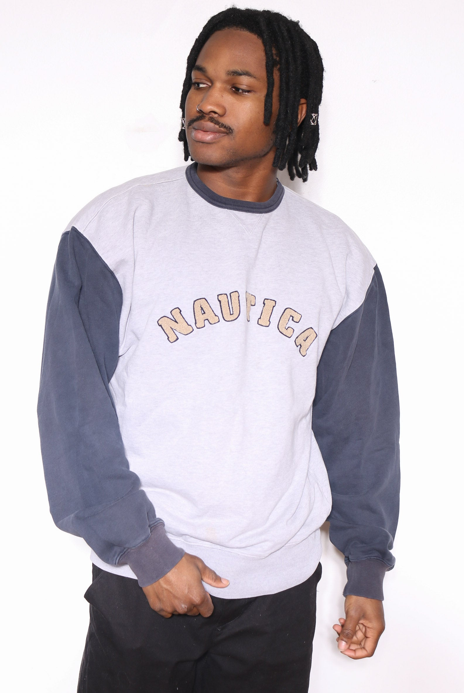 5dcb6fc6f4a5b9 Polo Ralph Lauren Classic Fit Pocket Long Sleeve Tee (S) – Vintage  Marketplace