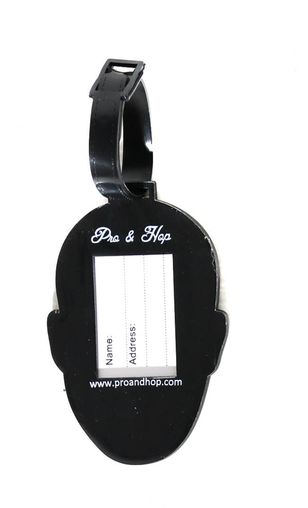 Drake ProandHop Luggage Tag