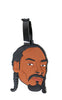 Snoop Dog ProandHop Luggage Tag