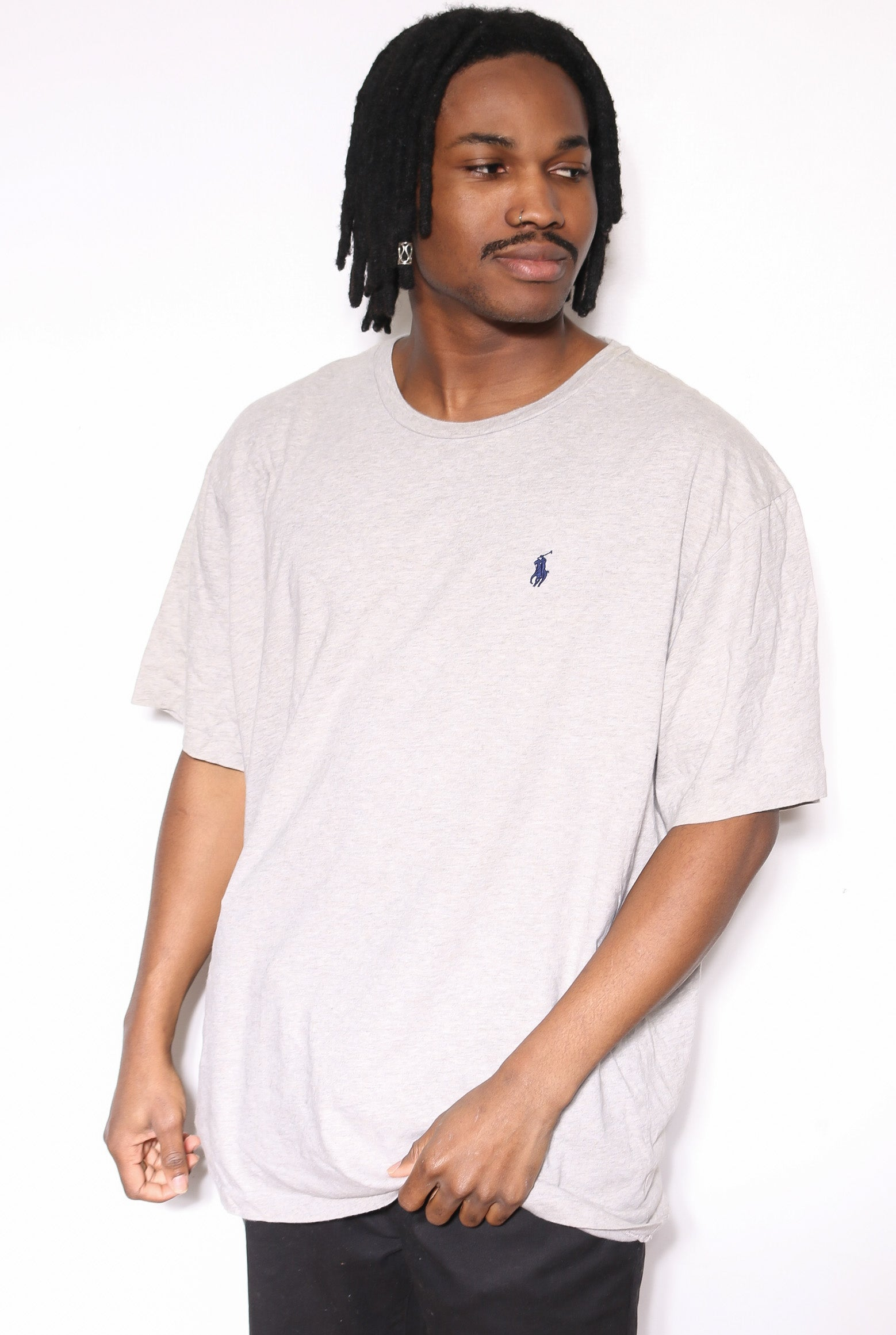 Vintage Lee Acid Washed Super Distressed Denim Jacket