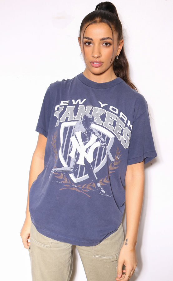 90'S AFC NORTH PITTSBURGH STEELERS SWEATSHIRT (X-LARGE)