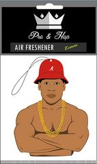 LL Cool J ProandHop / Air Freshener