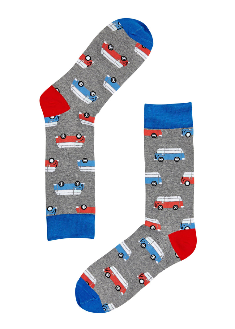 Kombi Ted Socks