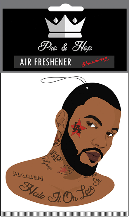 The Game ProandHop / Air Freshener