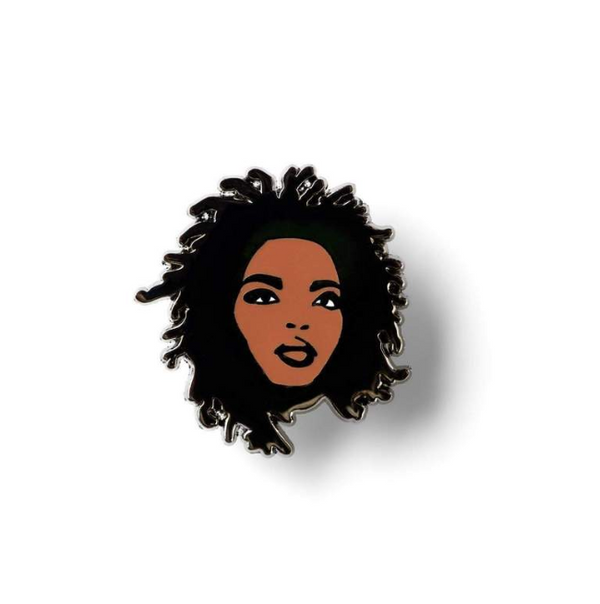 Lauryn Hill Pin