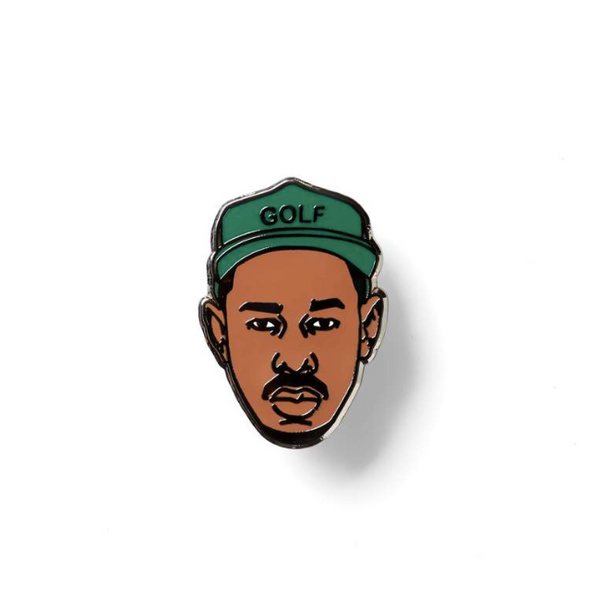 Tyler The Creator Pin
