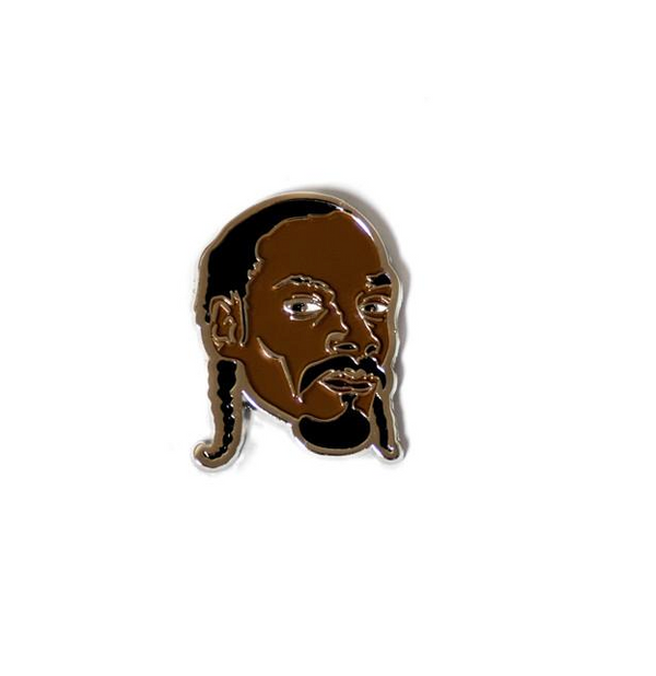 Snoop Dog Pin