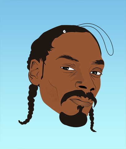 Snoop ProandHop / Air Freshener