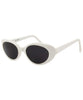 90's Cat Eye Sunglasses *3 Colour Options*