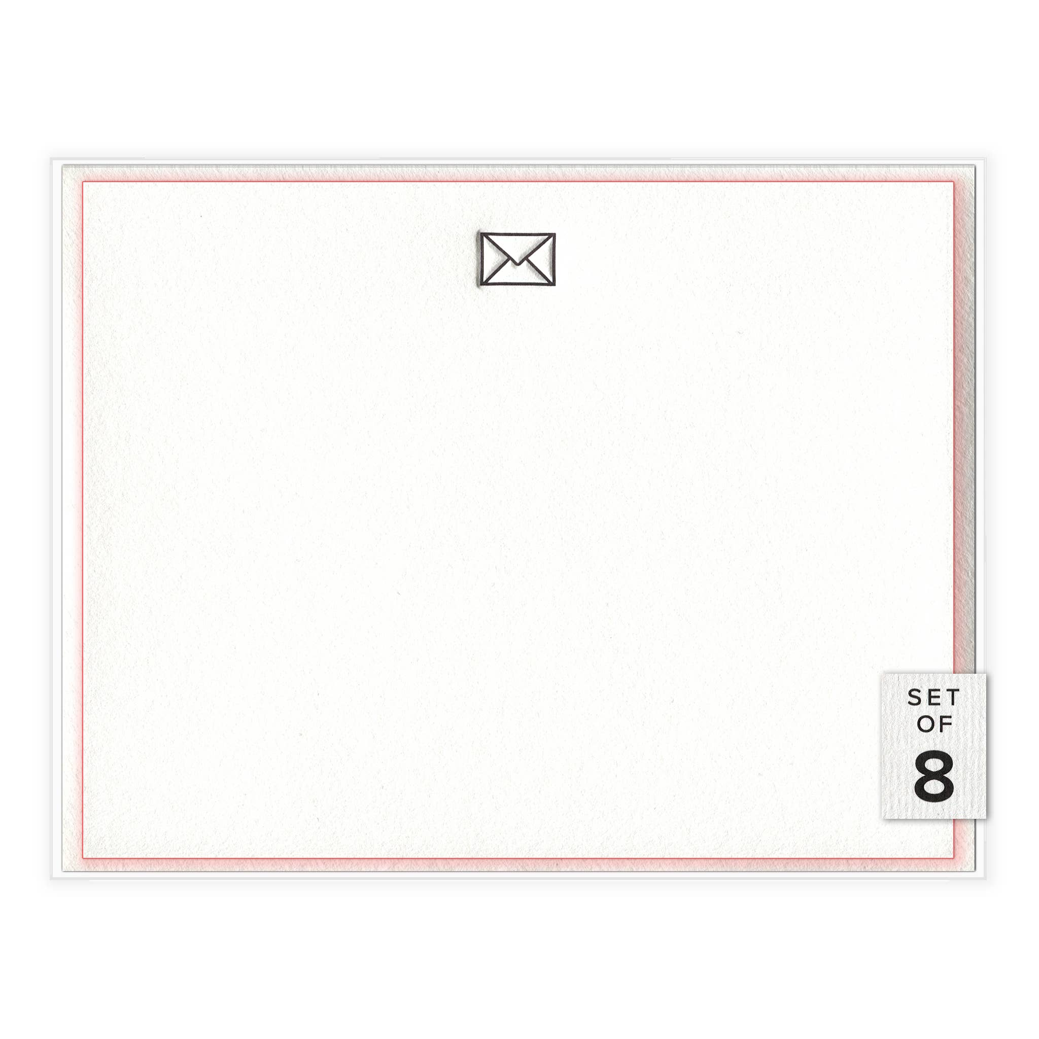 Snail Mail Boxed Set of Eight