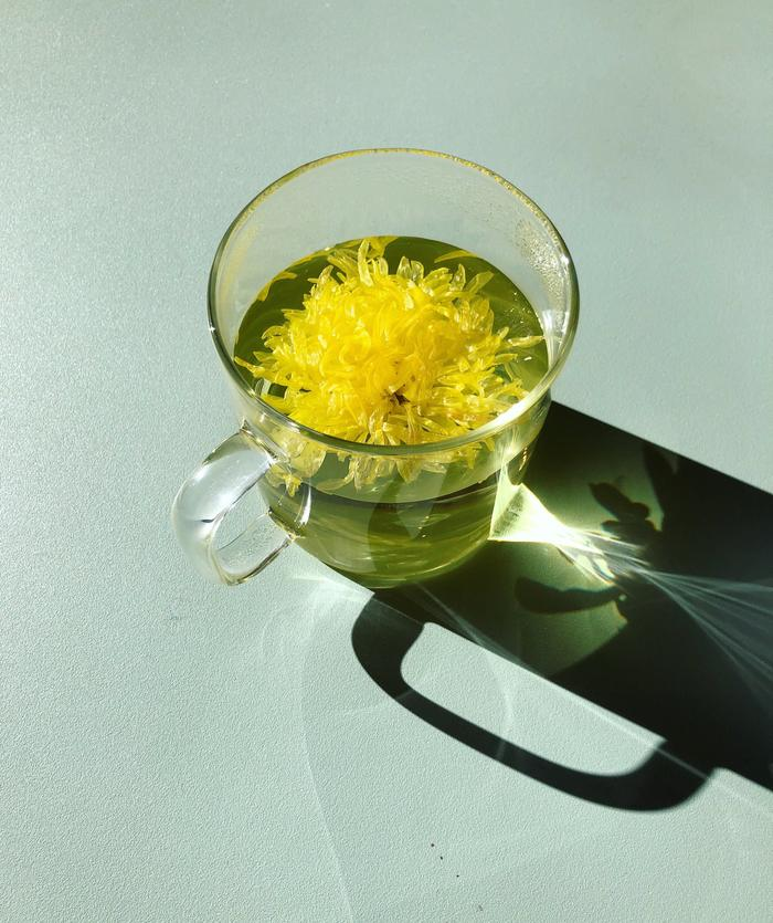 Royal Chrysanthemum Tea