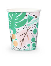 Tropical Cups
