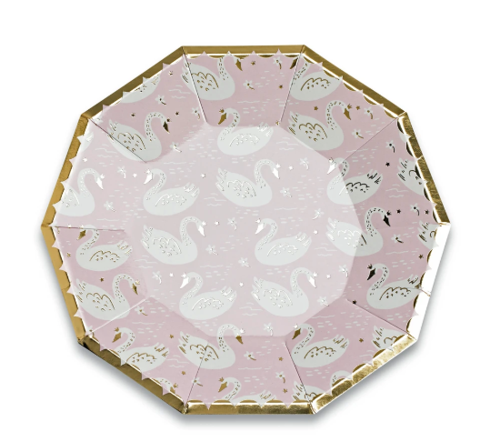 Sweet Princess Large Plate