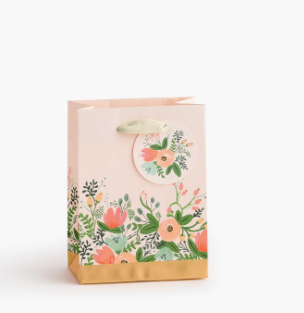 Wildflower Small Gift Bag