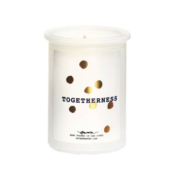 Togetherness Candle