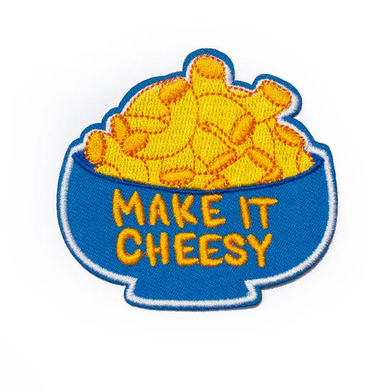Make it Cheesy