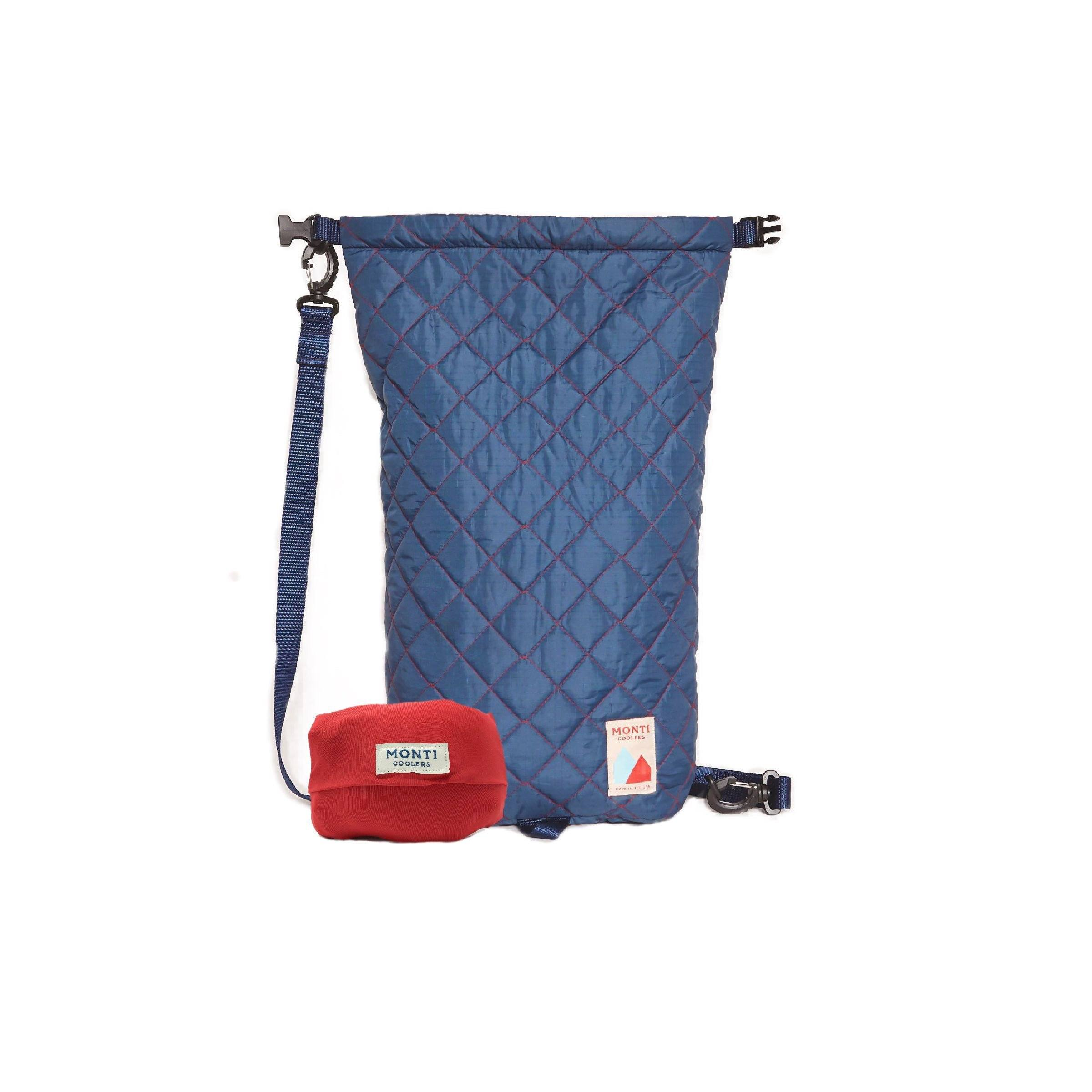 The Mayfly 9L Cooler Monti Coolers Navy