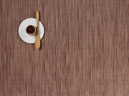 Chilewich Bamboo Brick placemat, Margo's Gifts  Tulsa