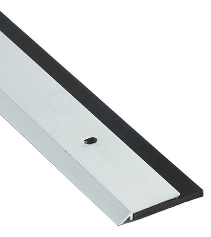 National Guard 200na Aluminum Neoprene Door Sweep