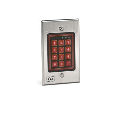 IEI 212W Weather Resistant Keypad System
