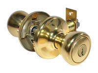 Kwikset 400 Entrance Lock Set
