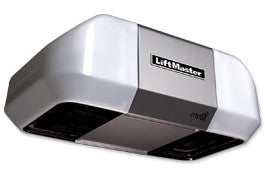 LiftMaster 8355W Premium Series 1/2 HP AC Belt Drive Garage Door Opener