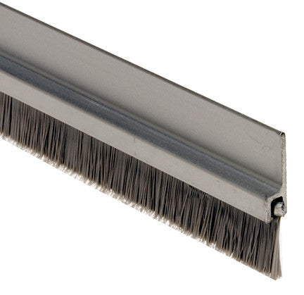 "National Guard 600-84, 84"" Brush Astragal"